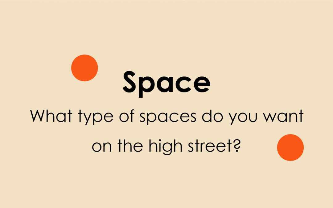 The Power of Norwood High Street Space